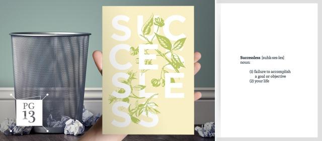 card-sample-successless